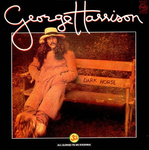 George harrison - the apple years 1968-1975